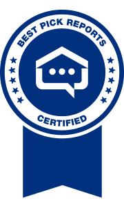 Best Pick Certification Badge